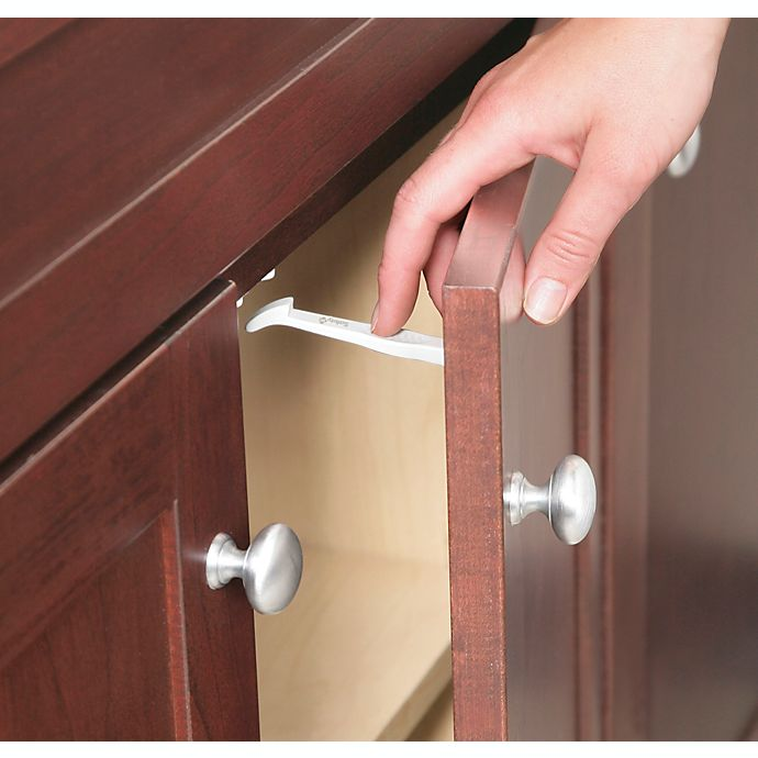 Alternate image 1 for Safety 1st® Cabinet & Drawer Latch (14pk)