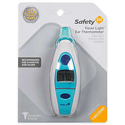 Safety 1st® FeverLight™ 1 Second Ear Thermometer