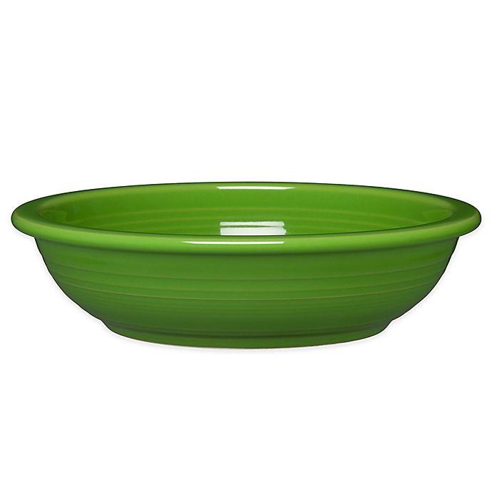 Alternate image 1 for Fiesta® 8.4-Inch Pasta Bowl in Shamrock