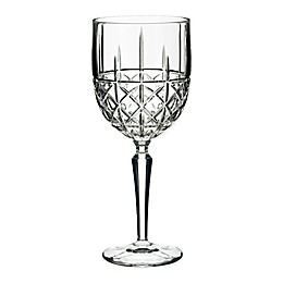 Marquis® by Waterford Brady Wine Glasses (Set of 4)
