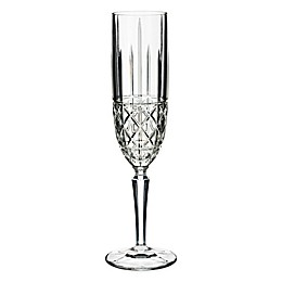 Marquis® by Waterford Brady Champagne Flutes (Set of 4)