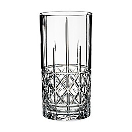 Marquis® by Waterford Brady Highball Glasses (Set of 4)