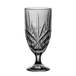 Godinger Dublin Midnight Iced Beverage Glasses (Set of 4)