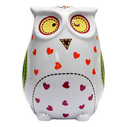 Multiple Choice® Lovely Owl Money Bank