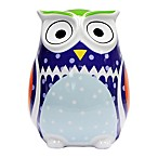 Multiple Choice® Owl Money Bank