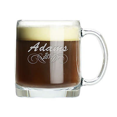 Carved Solutions Adams Mug