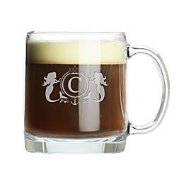Carved Solutions Mermaid Mug