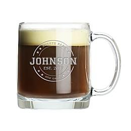 Carved Solutions Sports Bar 13 oz. Mug