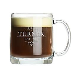 Carved Solutions Turner Mug