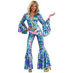 70s Disco Mama Women's Costume