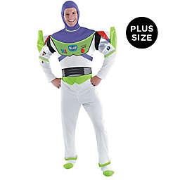 Disney® Buzz Lightyear Deluxe Halloween Costume