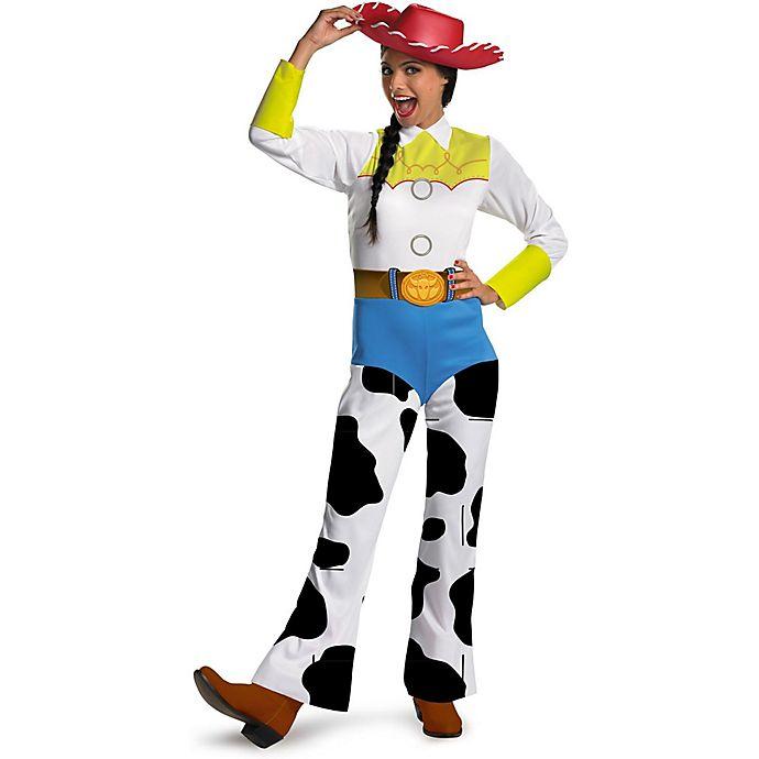 Alternate image 1 for Disney® Pixar Toy Story Jessie Halloween Costume