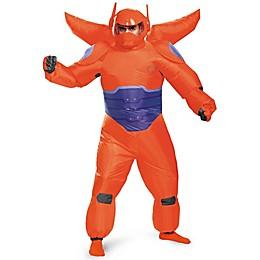 Marvel® Big Hero 6 Red Baymax Inflatable Halloween Costume