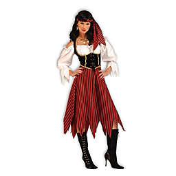 Pirate Maiden Halloween Costume
