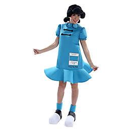 Peanuts® Lucy Deluxe Halloween Costume