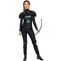 The Hunger Games Deluxe Katniss Adult Costume