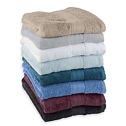 Canadian Living Luxury Cotton Washcloth