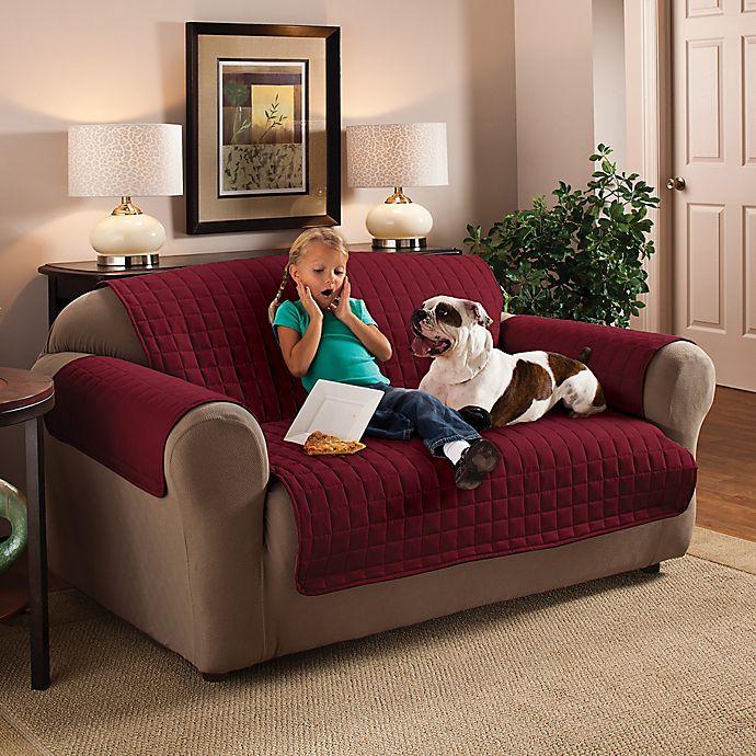 Innovative Textile Solutions Microfiber Furniture