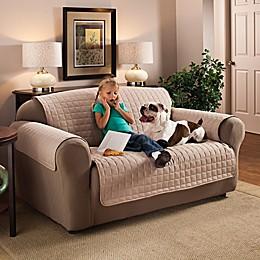 Innovative Textile Solutions Microfiber XL Sofa Protector