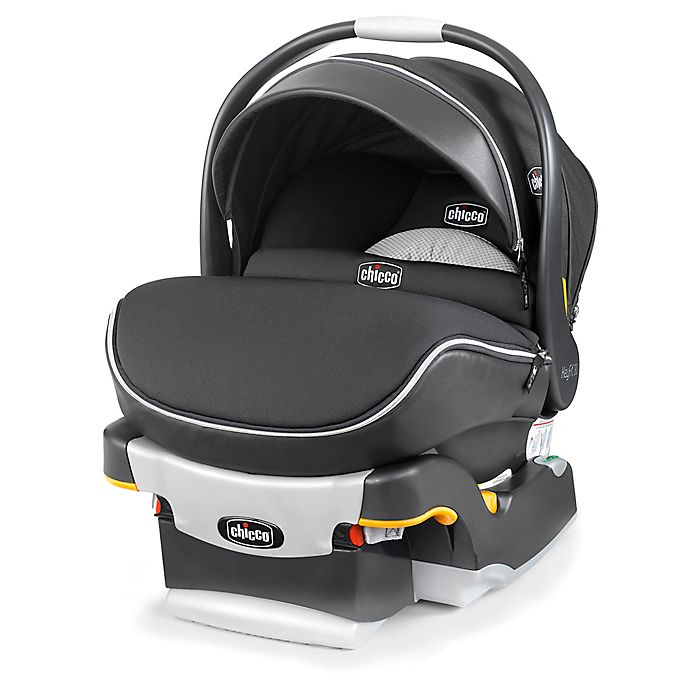 Alternate image 1 for Chicco® KeyFit® 30 Zip Air Infant Car Seat