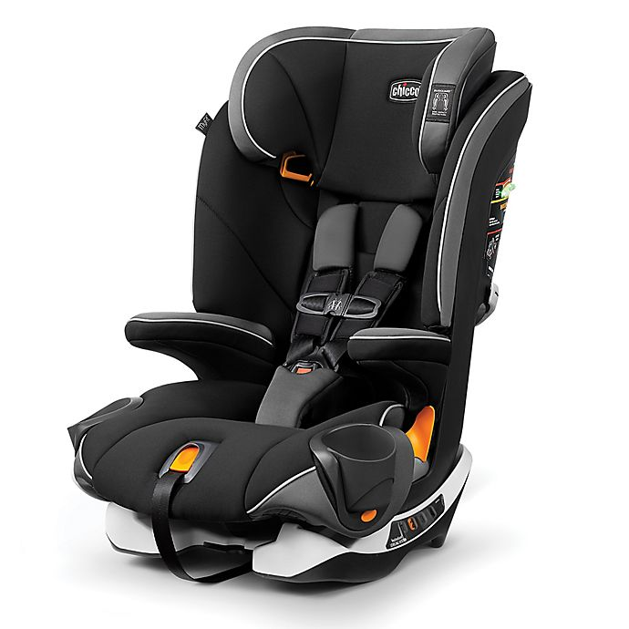 Alternate image 1 for Chicco® MyFit™ Harness+Booster Seat in Notte