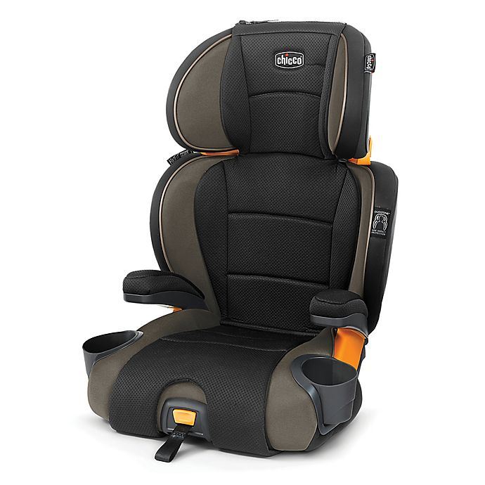 Alternate image 1 for Chicco® KidFit™ Zip 2-in-1 Belt Positioning Booster Seat