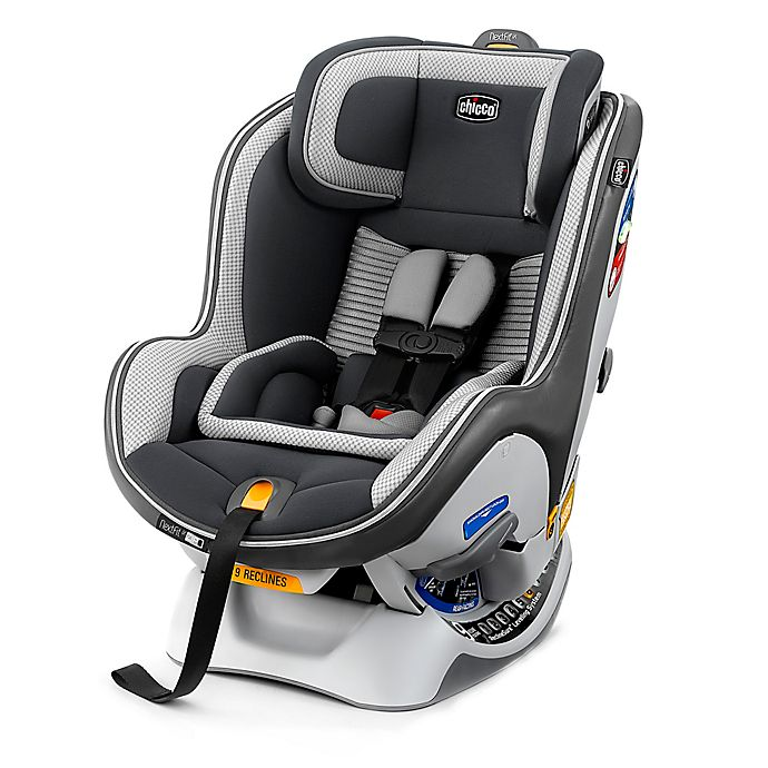 Chicco Nextfit Ix Zip Air Newborn Fit Convertible Car Seat In Atmos