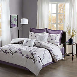 Madison Park Holly Comforter Set
