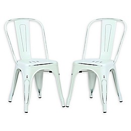 Poly And Bark Trattoria Side Chair (Set of 2)