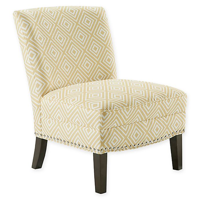 Madison Park Leah Accent Chair: Madison Park Hayden Accent Chair