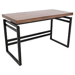 Lumisource Drift Desk in Black