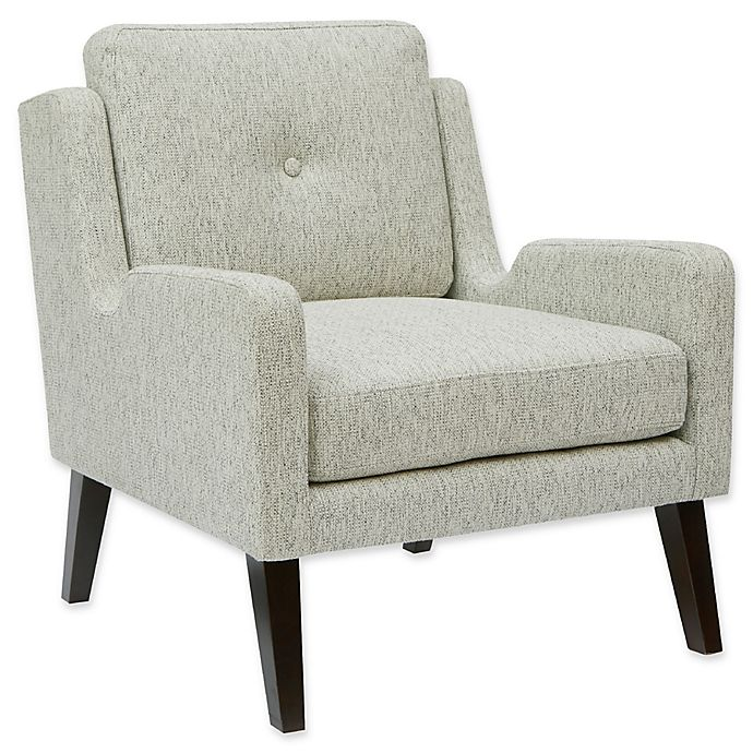 Buy Ink Ivy 174 Margot Accent Chair In Grey From Bed Bath