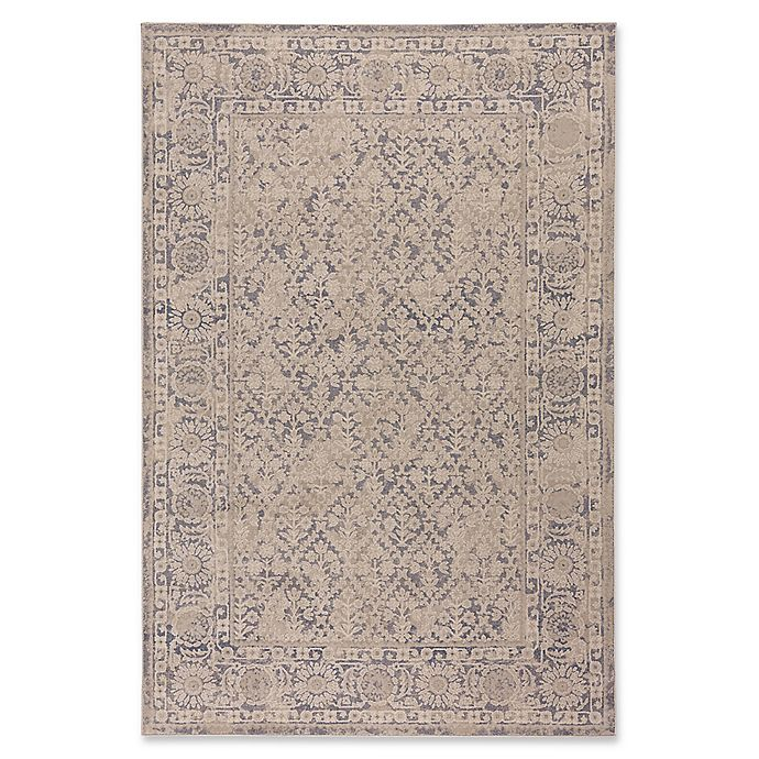 Alternate image 1 for Capel Rugs Municipality-Terrace 7-Foot 10-Inch x 11-Foot Area Rug in Tan