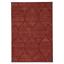 Capel Rugs Channel 3-Foot 11-Inch x 5-Foot 6-Inch Area Rug in Beige