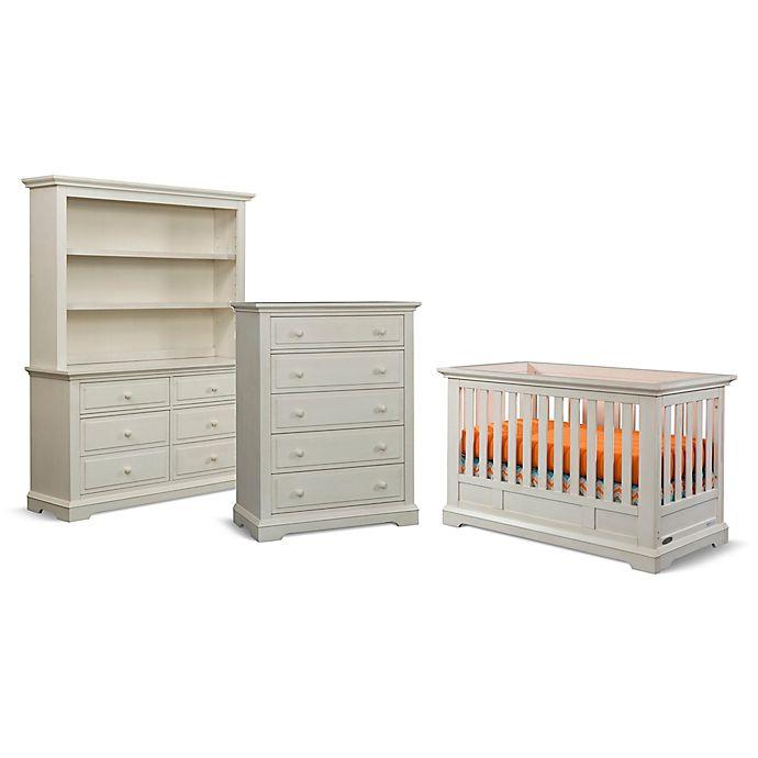 Alternate image 1 for Child Craft™ Devon Euro Nursery Furniture Collection