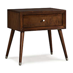 Child Craft™ Notting Hill Nightstand in Chocolate