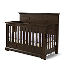 Child Craft™ Devon 4-in-1 Flat Top Convertible Crib in Slate
