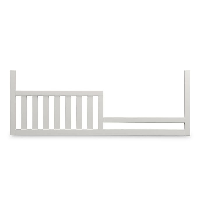 Alternate image 1 for Imagio Baby by Westwood Designs Montville Toddler Guard Rail in White