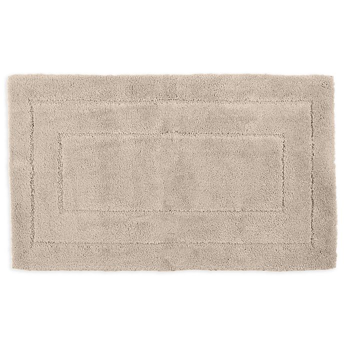 Alternate image 1 for Canadian Living 21-Inch x 34-Inch Nylon Bath Rug