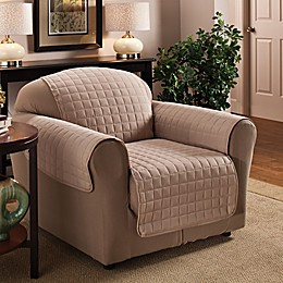 Innovative Textile Solutions Microfiber Chair Protector