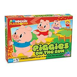 Noggin Playground Piggies on the Run Game