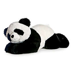 Aurora World® Super Flopsies Xie-Xie Panda Plush Toy in Black/White