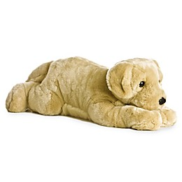 Aurora World® Super Flopsies Super Garth Puppy Plush Toy in Tan