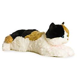 Aurora World® Super Flopsies Super Esmeralda Kitten Plush Toy