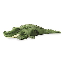 Aurora World® Super Flopsies Super Swampy Alligator Plush Toy in Green