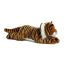 Aurora® World Bengal Tiger Plush Toy in Brown
