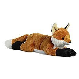 Aurora® Super Flopsie Fox Plush Toy