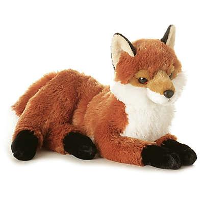 Aurora® Flopsies Fiona Fox Plush Toy in Red
