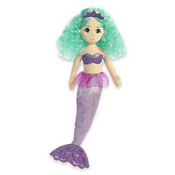 Aurora® World Sea Sparkles Alexia Mermaid Plush Doll
