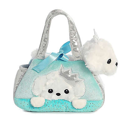 Aurora World® Peek-a-Boo Princess Puppy